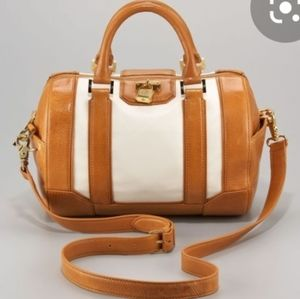 Tory Burch Bond Satchel